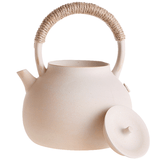 White Clay Kettle 540ml