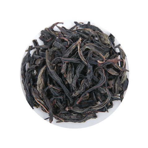 Shui Jin Gui Oolong Tea Wuyi Rock Tea