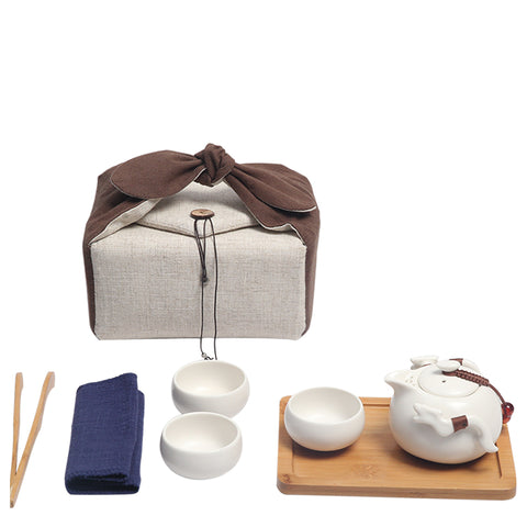 Travel Tea Set