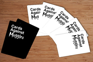 Cards Against Muggles (Digital Download)