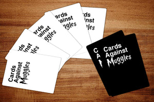 Cards Against Muggles - Digital Download