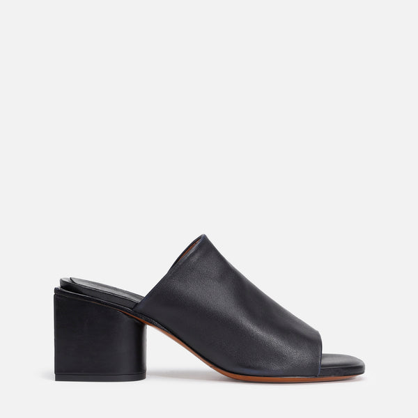 EDITH MULES, BLACK