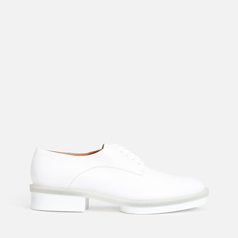 ROMA DERBIES, WHITE