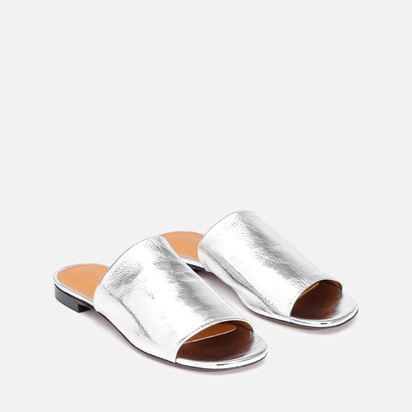ITOU MULES, SILVER