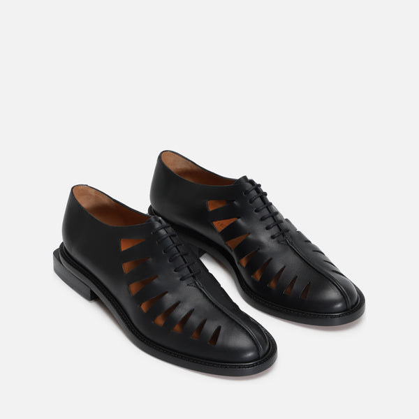 RAPHAEL DERBIES, BLACK