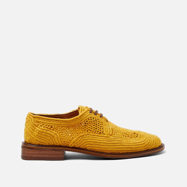 JOY DERBIES, YELLOW