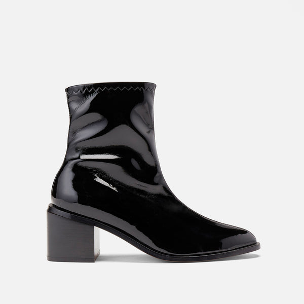 ANKLE BOOTS XILA, BLACK