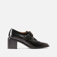 DERBIES XARINA, BLACK