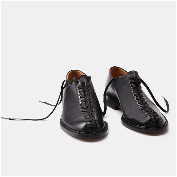 DERBIES REBEKA, BLACK