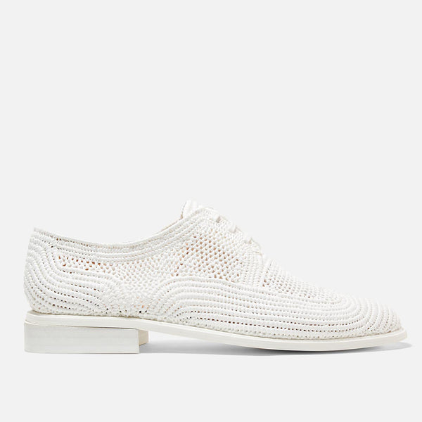 DERBIES JAPAILLE, WHITE