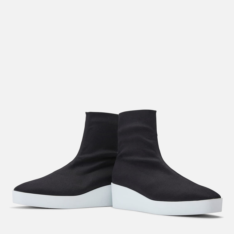 ANKLE BOOTS LEXY, BLACK