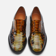 DERBIES RAYANES, ANIMAL PRINTED