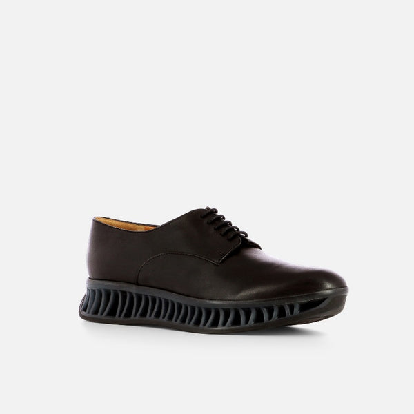 MAKA DERBIES, BLACK