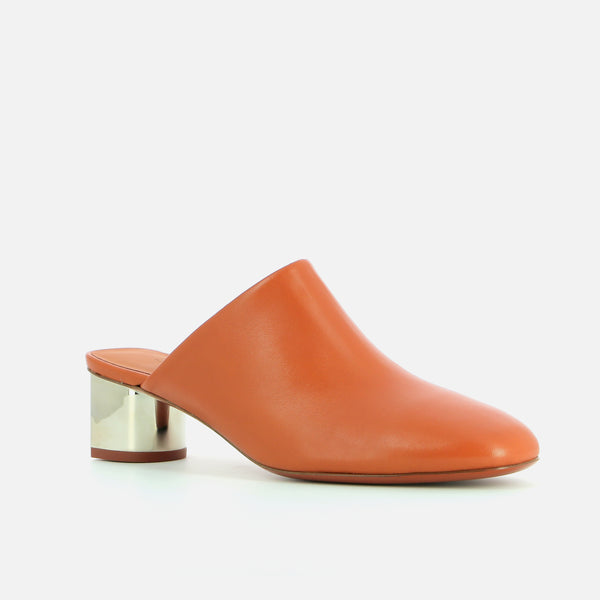 PHYBIE MULES, CAMEL
