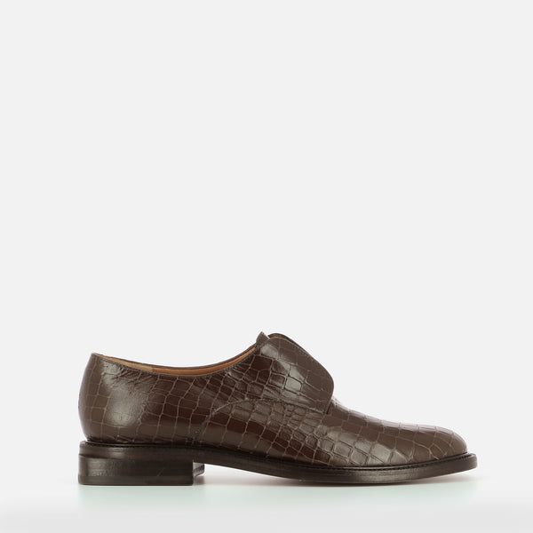 DERBIES RAYANE, BROWN CROC