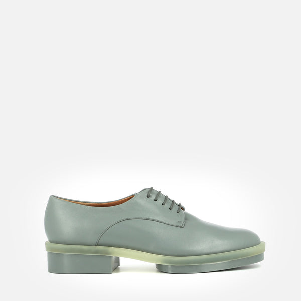 DERBIES ROMA, GREY