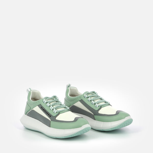 SNEAKERS SEA, GREEN