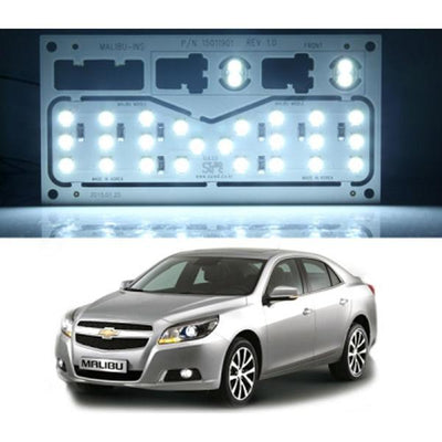 Chevrolet Custom interior LED light