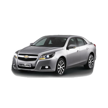 Chevrolet Malibu Exact Fit 5050 LED Front Rear Exclusive Interior Light Package - KoreaAutoAccessory