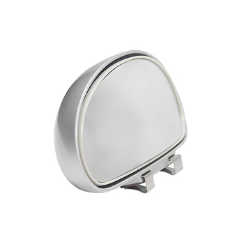 Car Wide Angle Rear Side View Blind Spot Square Mirror