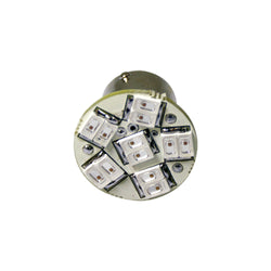 12V/24V Ba15S 1156 BaU15S Ba15D 1142 12 SMD 5730 LED Replacement Light Bulbs - KoreaAutoAccessory