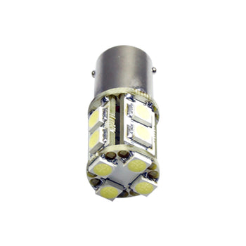12V/24V Ba15S 1156 BaU15S Ba15D 1142 12 SMD 5050 LED Replacement Light Bulbs - KoreaAutoAccessory