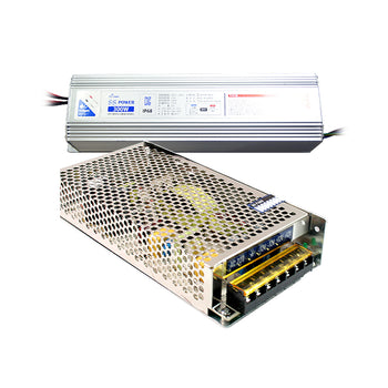 LED 220V-12V Switching Power Supply SMPS