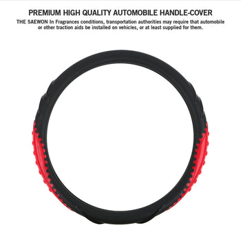 TPU Steering Wheel Cover Luxurious Colors