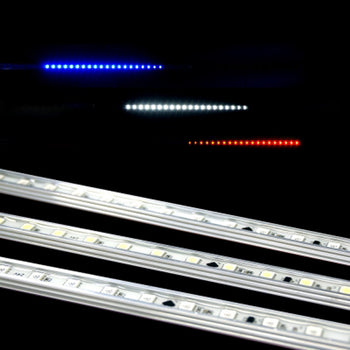 31.5in 24V Snow Falling LED Linear Bar Double Side Adhesive