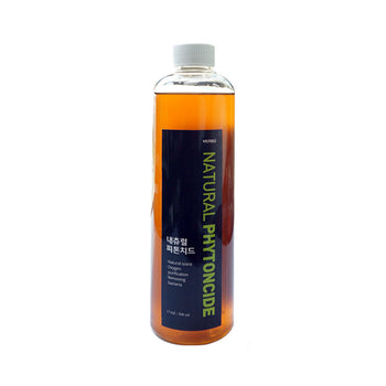 Natural Phytoncide Cleaner Auto Odor Eliminator Spray