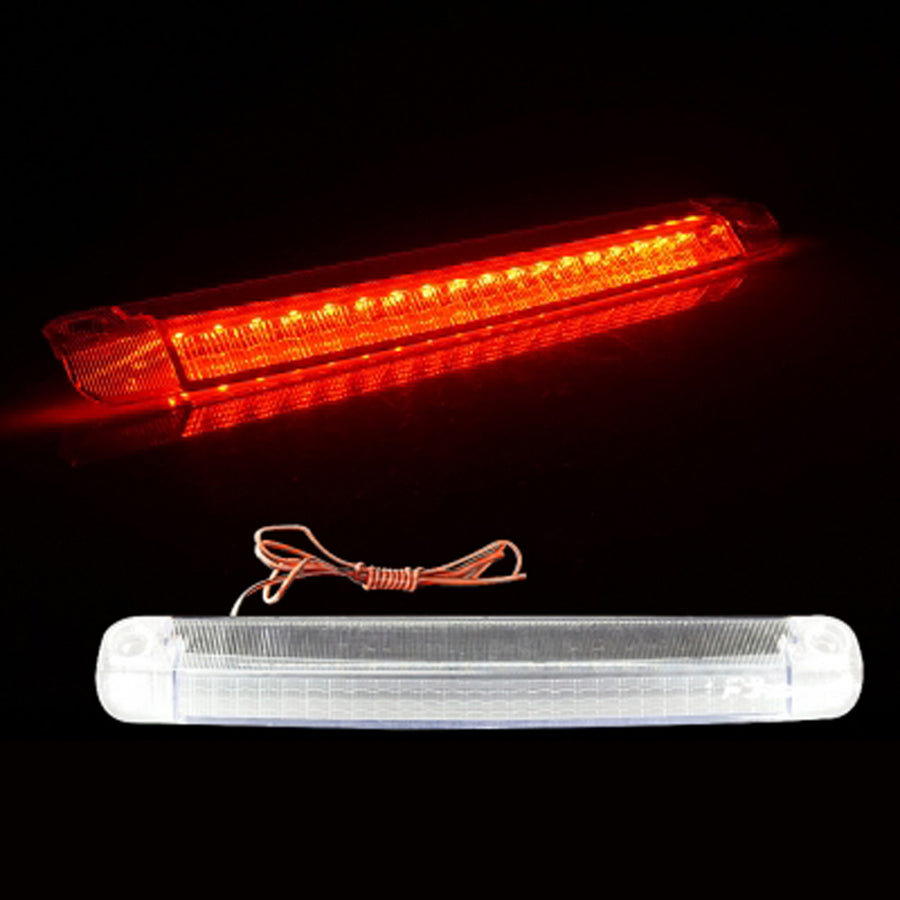 12V Curve 18LED Taillight Brake Light - KoreaAutoAccessory