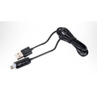 1M LED Light-up Micro USB Cable
