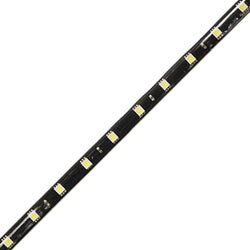 12V 60CM 1.97ft 23.62in LED Flexible Strip Light 5050 LED Lights 24 SMD - KoreaAutoAccessory