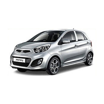 Kia All New Picanto Exact Fit 5050 LED Front Map Rear Dome Exclusive Interior Light Package
