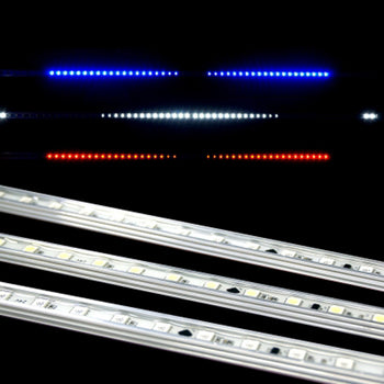 39.4in 24V KIT LED Linear Bar Double Side Adhesive