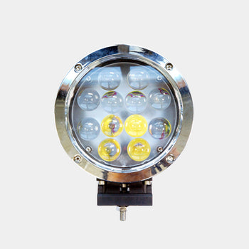12V-24V Mrpobeam 60W LED Work Light IP67 - KoreaAutoAccessory