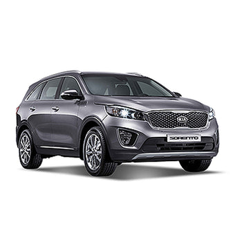 KIA All New Sorento UM Exact Fit 5050 LED Exclusive Interior Light Package(Sunroof) - KoreaAutoAccessory