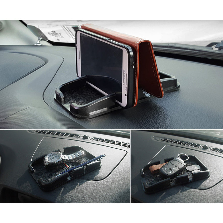Car Windshield Dashboard Non-slip Holder Mount for Mobile Cell Phone