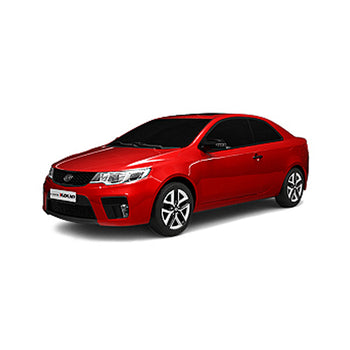 KIA Forte Koup Exact Fit 5050 LED Front Exclusive Interior Light Package - KoreaAutoAccessory