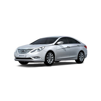 Hyundai YF Sonata Exact Fit 5050 LED Front Rear Exclusive Interior Light Package (Non-sunroof) - KoreaAutoAccessory