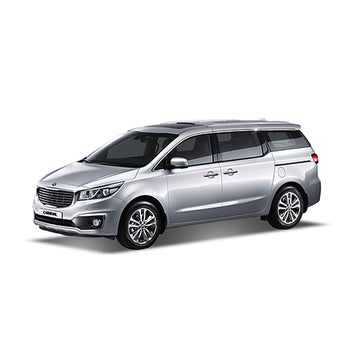 KIA Sedona Exact Fit 5050 LED Glove Box License Plate Makeup Exclusive Interior Light Package - KoreaAutoAccessory