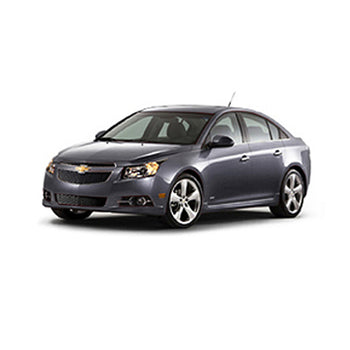 Chevrolet Cruze(Lacetti Premiere) Exact Fit 5050 LED Front Rear Exclusive Interior Light Package - KoreaAutoAccessory