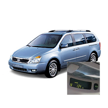 KIA Grand Sedona(Trip type) Exact Fit 5050 LED Exclusive Interior Light Package - KoreaAutoAccessory