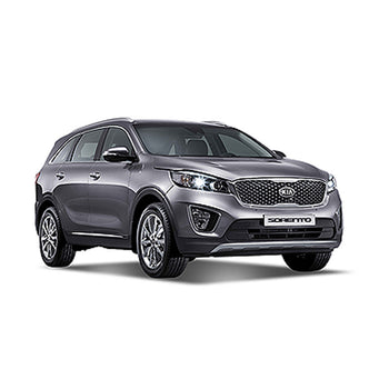 KIA All New Sorento UM Exact Fit 5050 LED Exclusive Interior Light Package(Non-sunroof) - KoreaAutoAccessory