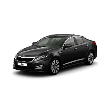 KIA Optima Exact Fit 5050 LED Front Rear Exclusive Interior Light Package(Non-sunroof) - KoreaAutoAccessory
