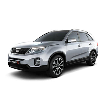 KIA New Sorento R Exact Fit 5050 LED Exclusive Interior Light Package(Sunroof) - KoreaAutoAccessory