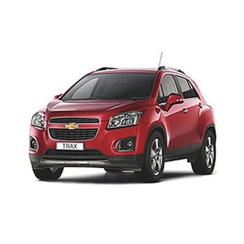 Chevrolet Trax 2013-2014 Exact Fit 5050 LED Front Rear Exclusive Interior Light Package - KoreaAutoAccessory