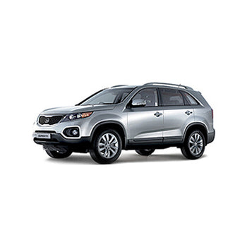 KIA Sorento R Exact Fit 5050 LED Exclusive Interior Light Package(Non-sunroof) - KoreaAutoAccessory