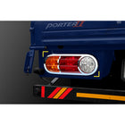 2pcs Hyundai Fit Porter 2 Rear Lamp Exterior Molding - KoreaAutoAccessory