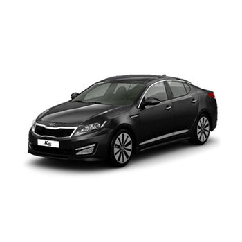 KIA Optima Exact Fit 5050 LED Front Rear Exclusive Interior Light Package(Sunroof) - KoreaAutoAccessory